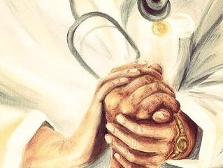 Сегодня - День медицинского работника. Поздравляем коллег! 🎈🎈🎈