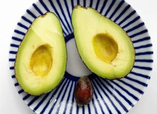 Авокадо — полезные жиры и антидепрессант