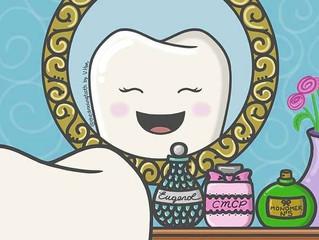 Маленькие радости для Ваших зубов  💝