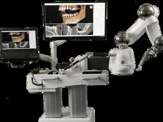 Заменит ли робот хирурга-стоматолога?