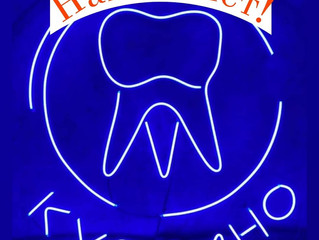 Лечим зубы с любовью уже 17 лет!