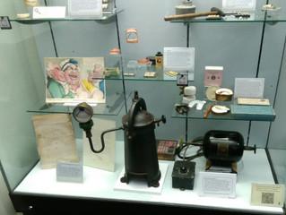 Британский стоматологический музей: «зубы Ватерлоо»