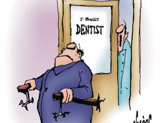 Боитесь стоматологов? Дышите глубже и не пейте кофе!