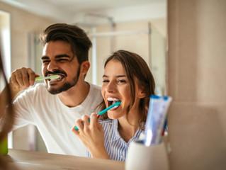 Почистил зубы - открыл стартап!