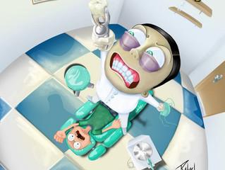 Стоматология - одна из самых популярных специальностей у абитуриентов-2017