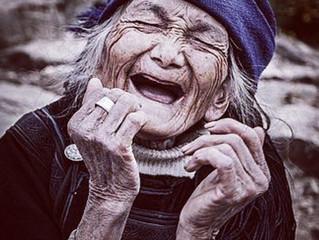 Чем меньше зубов в старости, тем выше риск слабоумия