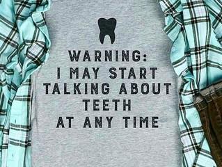 Yle.fi: финны плохо чистят зубы и боятся стоматологов