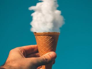 Как правильно есть мороженое, чтобы не навредить зубам?
