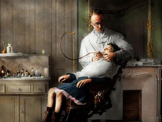"""""""Врачей, которые улыбаются, пациенты чаще посещают"""""""