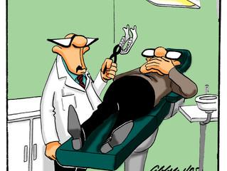 Подавать в суд на стоматологов стали в два раза чаще, чем десять лет назад