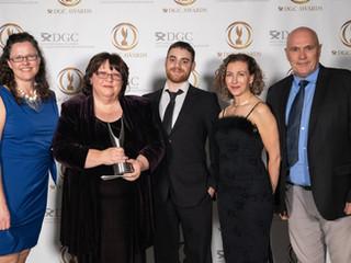 DGC Awards 2019