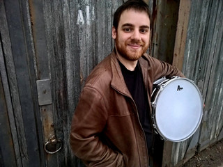 Attack Drumheads Endorsement