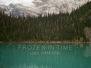 """Lindy Vopnfjörd """"Frozen In Time"""""""