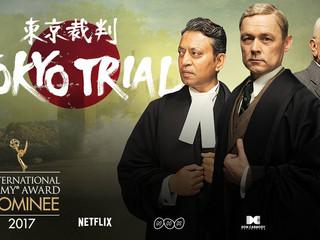 Tokyo Trials Emmy Nomination