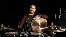 Samsun Cymbals Endorsement