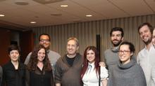 BMI 2014 Composing for the Screen Film Scoring Mentorship Program