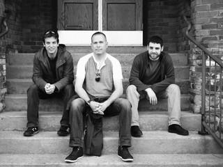 Foreign Affairs Trio