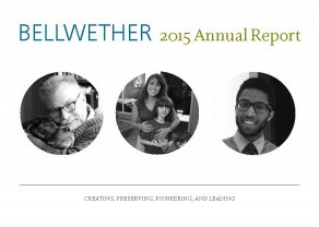 2015: An Exciting Year at Bellwether