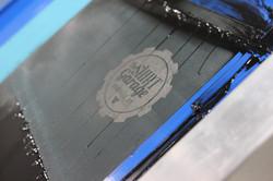 Screen Printing Lexington