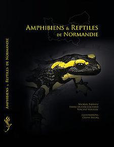 Atlas des amphibiens & reptiles de Normandie