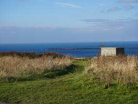 Sentinelles de la mer - Normandie