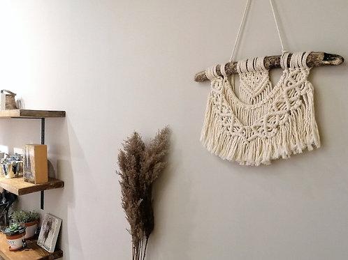 ALOHA Wandbehang, natur