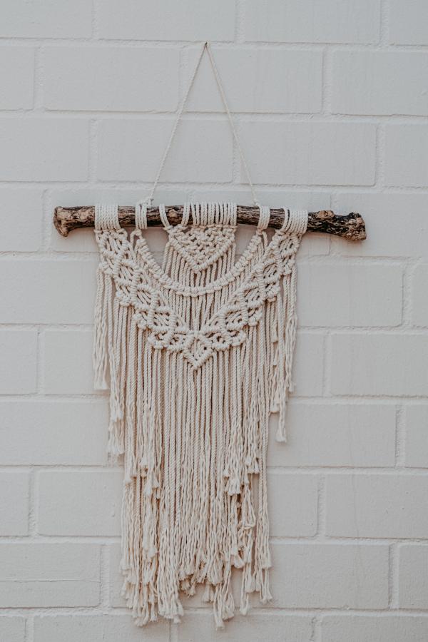 ALOHA BIG Wandbehang
