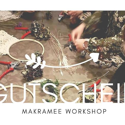 Workshop Gutschein