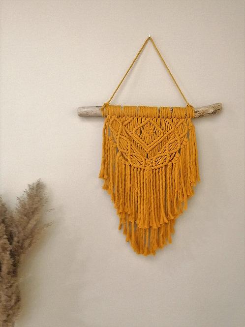 ARUBA Wandbehang, ginger