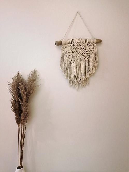 ARUBA Wandbehang, sand