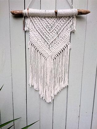 KLEINER INDIANER Wandbehang