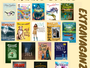 Middle Grade Mania - 17 children's  authors set their #kidlit #books #free http://austinjbailey.
