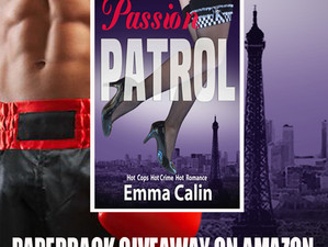 Passion in paperback with #AmazonGiveaway pic.twitter.com/rEJ4BwKEG5 http://www.smarturl.it/PP1givea