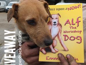 Amazon Paperback #Book #Giveaway - Children's Fairytale pic.twitter.com/3NpMyrJBKf