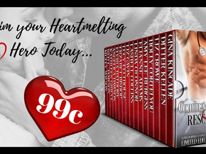A treat if you like steamy #medical #romance featuring @HollyCortelyou