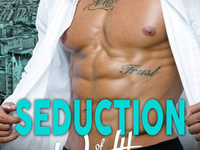 "A #Cover #Reveal for my new #suspense #romance novel pic.twitter.com/CibyeZpVsf ""SEDUCTION OF W"