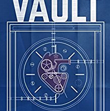 Book launch - The Vault by @Brian_AHarrison  http://smarturl.it/brivault #mystery #comingofage