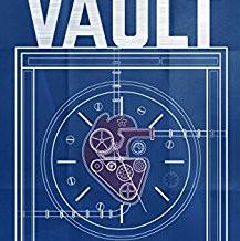 Book launch - The Vault by @Brian_AHarrison  http://smarturl.it/brivault #mystery #comingofage