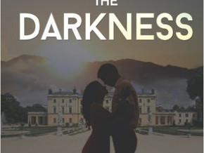 My debut #video for BooksGoSocial, #reading an excerpt from 'Before the Darkness' by @Annett