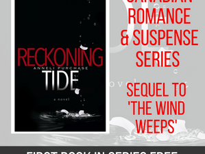 Romance Series set in Canada - Get the first one #FREE by @anneli33 pic.twitter.com/2IjkEWJmUa