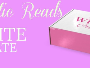 A #romance-filled crate of book goodies #giveaway http://smarturl.it/RomanceCrate @erichb3