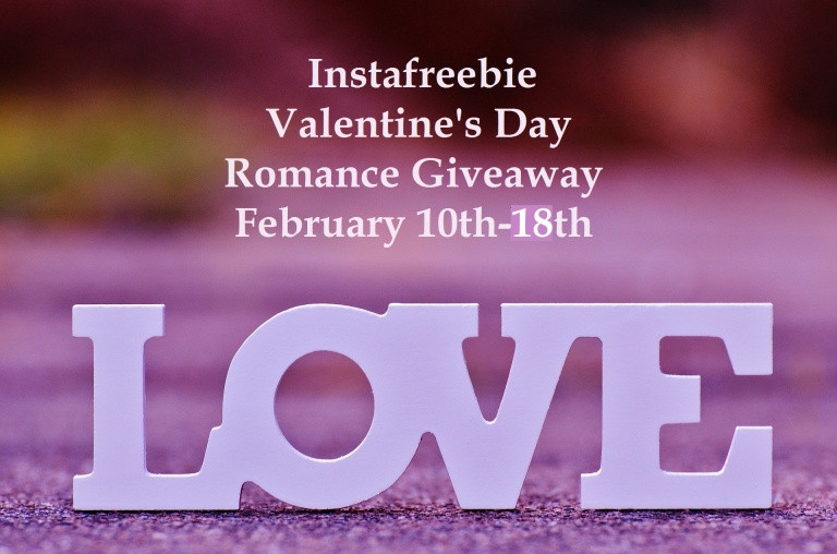 love and romance book giveaway