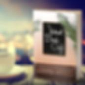 The virtual book café main logo