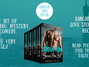 Boxing Clever >>>>> Save over $7 on this #bargain #romance collection, #FREE on #Kind