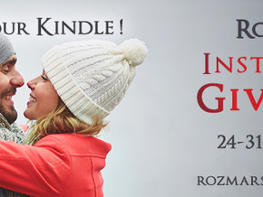 114 authors bearing #FREE gifts: fill your #Kindle with love for 2017! pic.twitter.com/zd6m4qELb2 #i