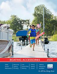 Boat Parts Catalog