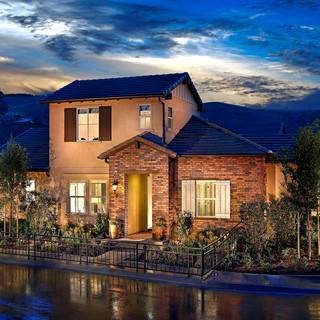 Bungalows at Gavilan | Rancho Mission Viejo, CA