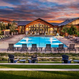 Sage Clubhouse | Livermore, CA