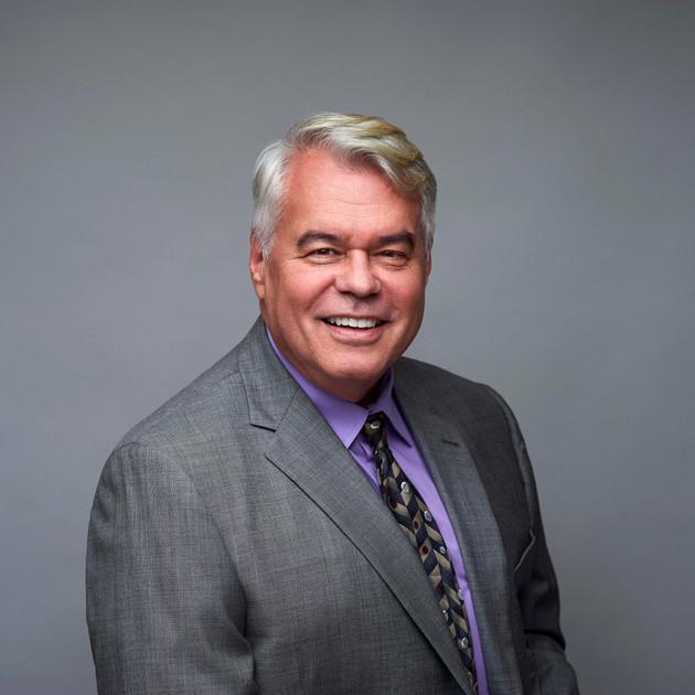 Ron Nestor, AIA, NCARB, LEED, AP | Senior Principal
