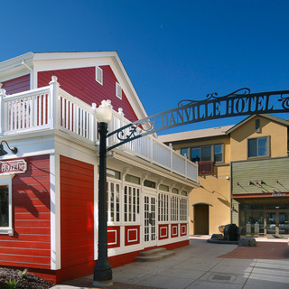 Danville Town Center | Danville, CA